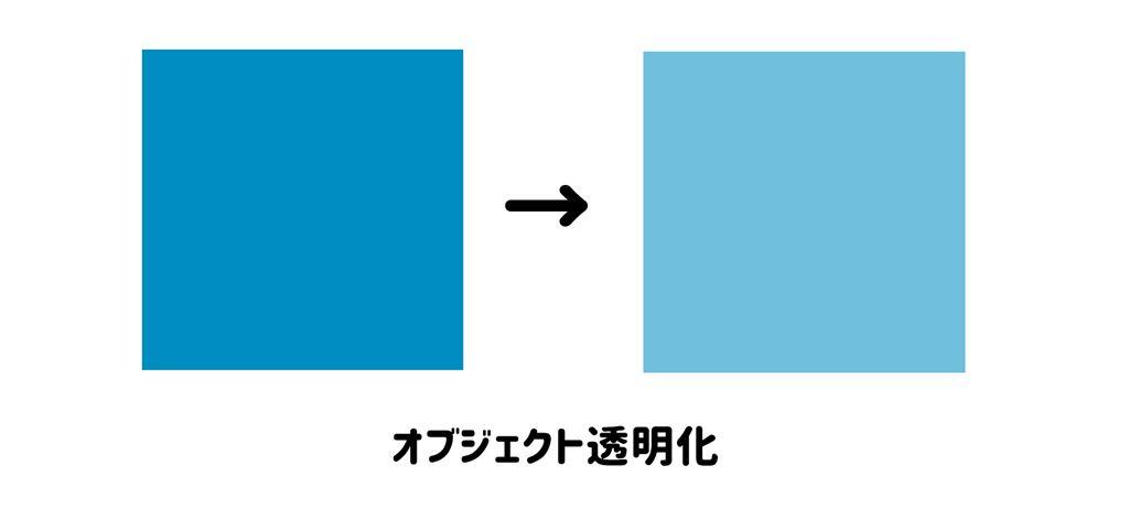 s-OJ透明J